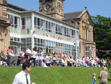 Corstorphine Hospital Strawberry Fair