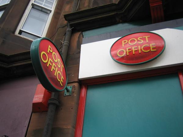 Post Office banking plans too little, too late