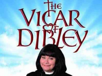 The Vicar of Dibley - an idea that turned into a resounding success