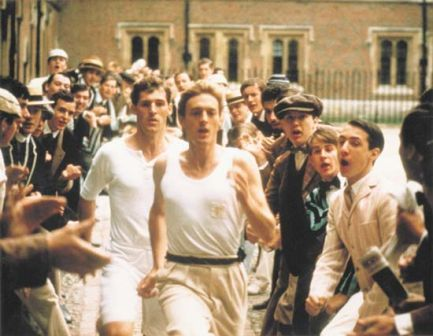Film Classic: Chariots of Fire
